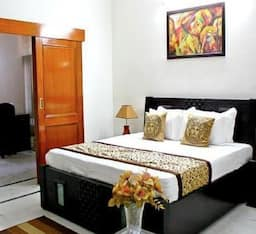 Hotel TG Stays Cyber City
